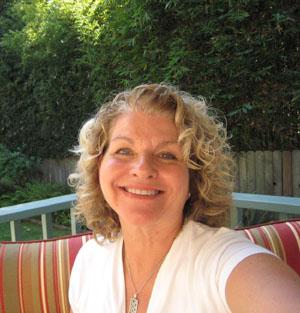 Christine Kravetz poet