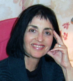 Doraine Poretz Poet