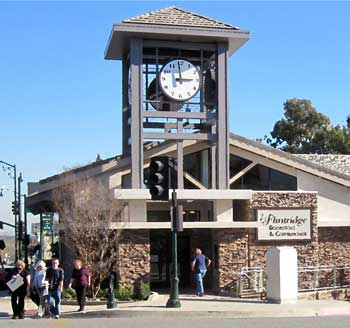 Flintridge Bookstore