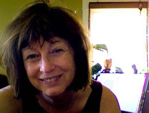 Kathleen Tyler Poet