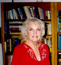Nan Hunt Moonday poetry reading